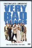 Very Bad Things DVD Release Date