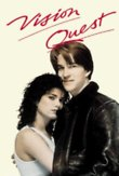 Vision Quest DVD Release Date