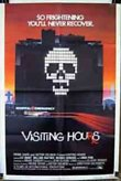 Visiting Hours DVD Release Date