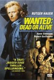 Wanted: Dead or Alive DVD Release Date