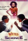 Weird Science DVD Release Date