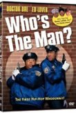 Who's the Man DVD Release Date