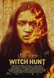 Witch Hunt DVD Release Date
