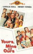 Yours, Mine and Ours DVD Release Date