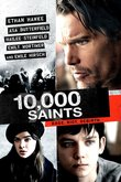 10,000 Saints DVD Release Date