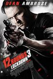 12 Rounds 3: Lockdown DVD Release Date