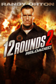 12 Rounds: Reloaded DVD Release Date