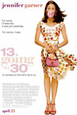 13 Going on 30 DVD Release Date