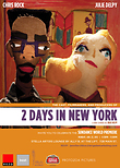 2 Days in New York DVD Release Date