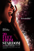 20 Feet from Stardom DVD Release Date