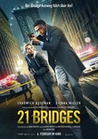 21 Bridges DVD Release Date