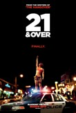 21 and Over DVD Release Date