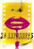 24 Exposures DVD Release Date