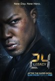 24: Legacy DVD Release Date