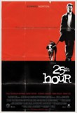 25th Hour DVD Release Date