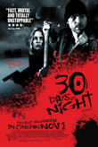 30 Days of Night DVD Release Date