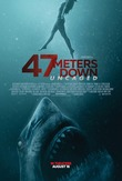 47 Meters Down: Uncaged DVD Release Date