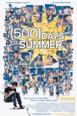 500 Days of Summer DVD Release Date