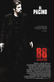 88 Minutes DVD Release Date