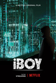 iBoy DVD Release Date