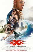 xXx: Return Of Xander Cage [Blu-ray] DVD Release Date