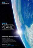 A Beautiful Planet DVD Release Date