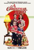 A Christmas Story Live! DVD Release Date