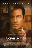 A Civil Action DVD Release Date
