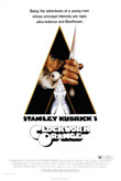 A Clockwork Orange DVD Release Date