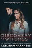 A Discovery of Witches DVD Release Date