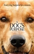 A Dog's Purpose DVD Release Date