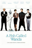 A Fish Called Wanda DVD Release Date