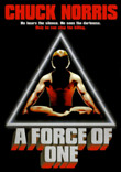 A Force of One DVD Release Date