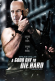 A Good Day to Die Hard DVD Release Date