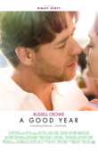A Good Year DVD Release Date