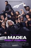 A Madea Family Funeral DVD Release Date
