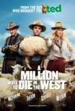 A Million Ways to Die in the West DVD Release Date