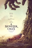 A Monster Calls DVD Release Date