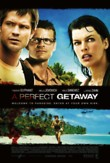 A Perfect Getaway DVD Release Date