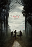 A Quiet Place Part II DVD Release Date
