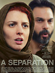 A Separation DVD Release Date