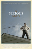 A Serious Man DVD Release Date