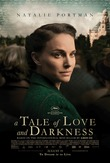 A Tale of Love and Darkness DVD Release Date