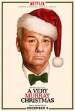 A Very Murray Christmas DVD Release Date