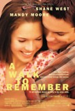 A Walk to Remember DVD Release Date