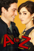 A to Z DVD Release Date