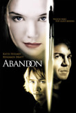 Abandon DVD Release Date