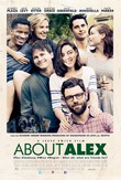 About Alex DVD Release Date
