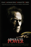 Absolute Power DVD Release Date