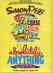 Absolutely Anything DVD Release Date